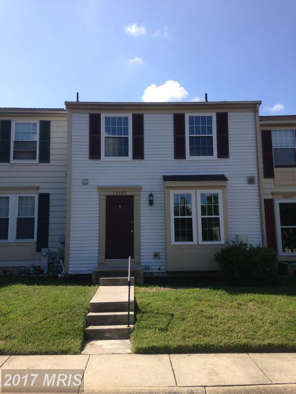15105 Red Cedar Drive, Burtonsville, MD 20866 (#MC10059220) :: Pearson Smith Realty