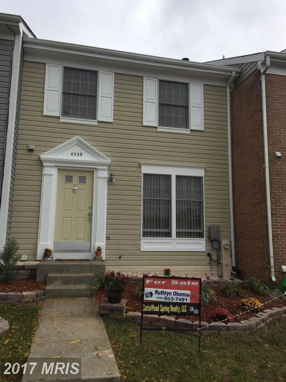 Burtonsville, MD  :: Pearson Smith Realty