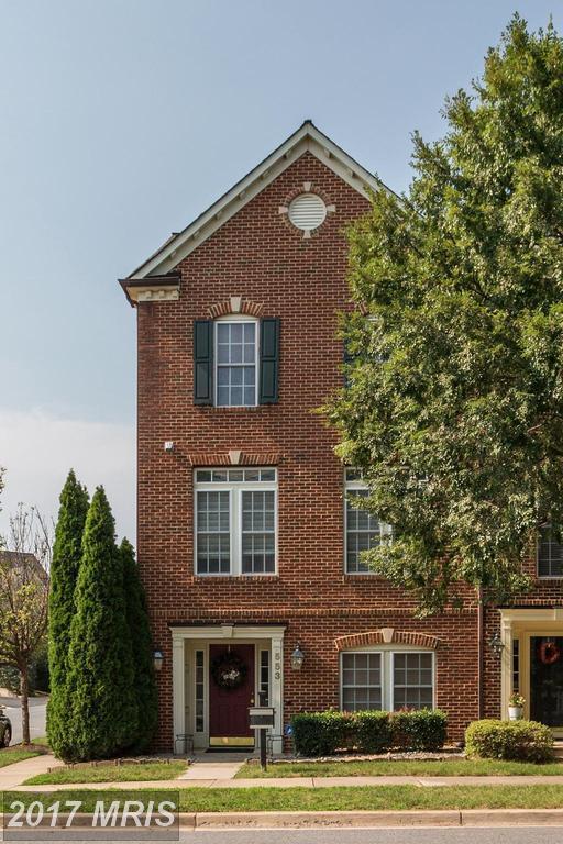 553 Kersten Street, Gaithersburg, MD 20878 (#MC10060191) :: Dart Homes