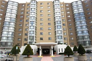 15100 Interlachen Drive 4-410, Silver Spring, MD 20906 (#MC10061792) :: Wes Peters Group