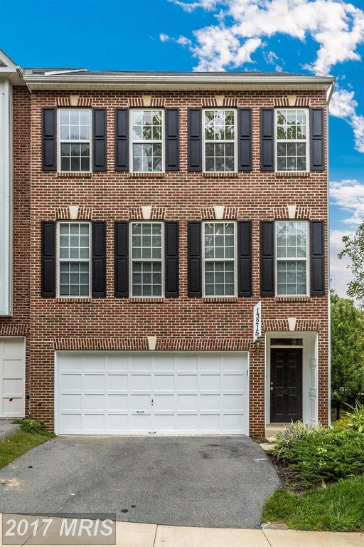 13215 Liberty Bell Court, Germantown, MD 20874 (#MC10062291) :: LoCoMusings