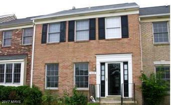 1023 Mondrian Terrace, Silver Spring, MD 20904 (#MC10062683) :: Century 21 New Millennium