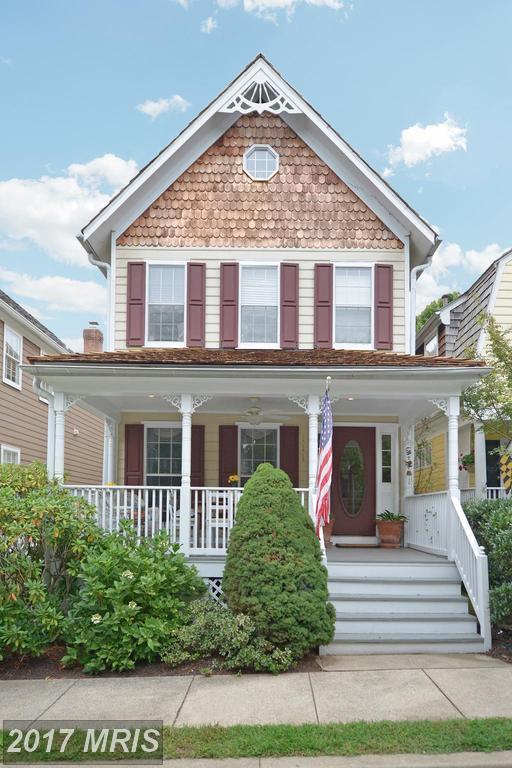 111 Thrift Street, Gaithersburg, MD 20878 (#MC10063035) :: Dart Homes