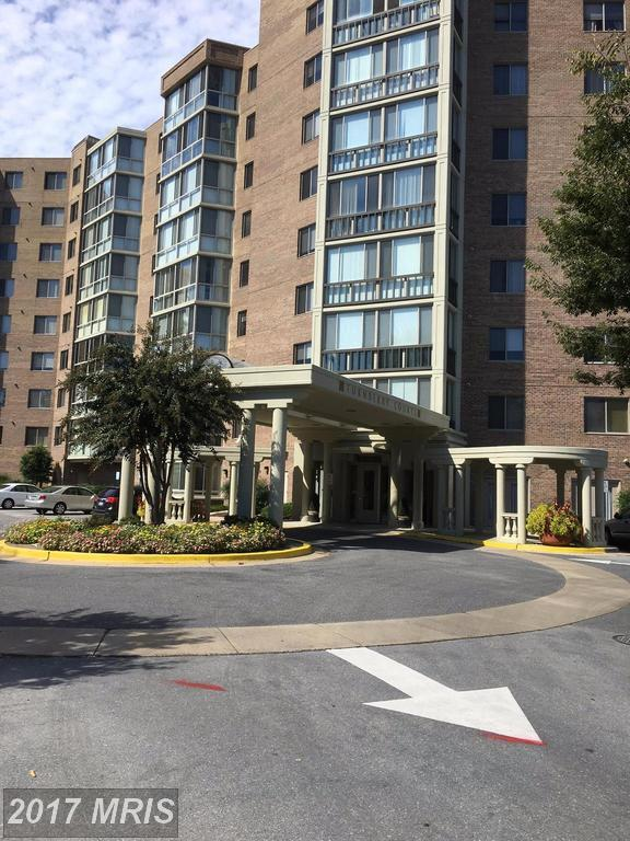 3005-SOUTH Leisure World Boulevard #522, Silver Spring, MD 20906 (#MC10068321) :: Pearson Smith Realty