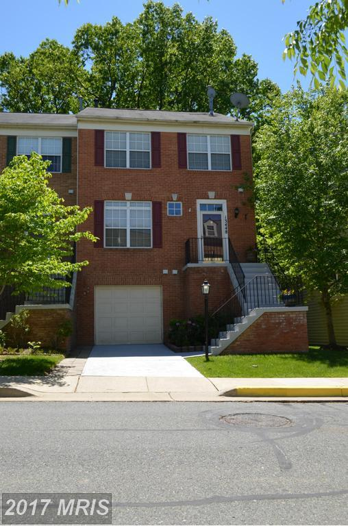 13448 Ansel Terrace, Germantown, MD 20874 (#MC10069287) :: LoCoMusings