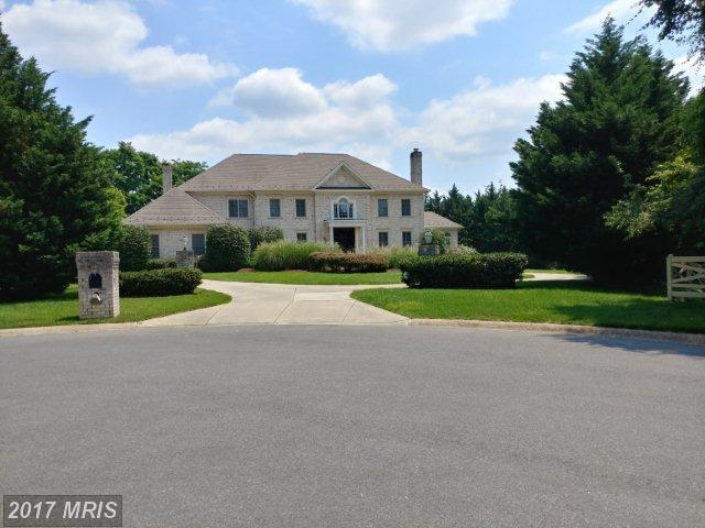 11409 Highland Farm Court, Potomac, MD 20854 (#MC10070894) :: LoCoMusings