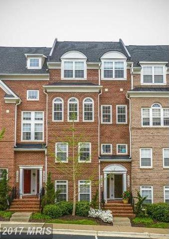 13576 Station Street, Germantown, MD 20874 (#MC10076665) :: Dart Homes