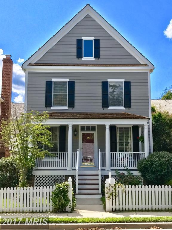 729 Chestertown Street, Gaithersburg, MD 20878 (#MC10078407) :: Dart Homes