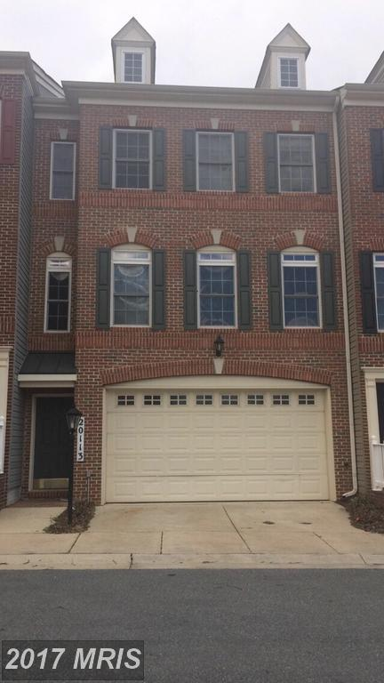 20113 Cider Barrel Drive #21, Germantown, MD 20876 (#MC10088218) :: Charis Realty Group
