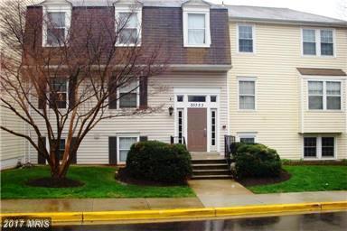 20323 Beaconfield Terrace #201, Germantown, MD 20874 (#MC10088981) :: Pearson Smith Realty