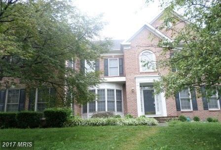 1 Maplecrest Court, Potomac, MD 20854 (#MC10089356) :: Pearson Smith Realty