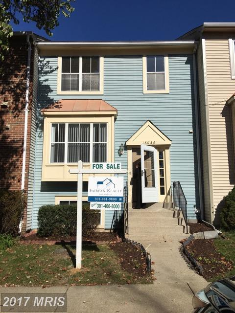 18026 Vintage River Terrace, Olney, MD 20832 (#MC10091984) :: Pearson Smith Realty