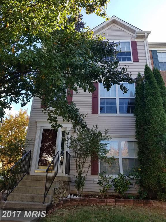 21047 Sojourn Court #70, Germantown, MD 20876 (#MC10094036) :: Pearson Smith Realty