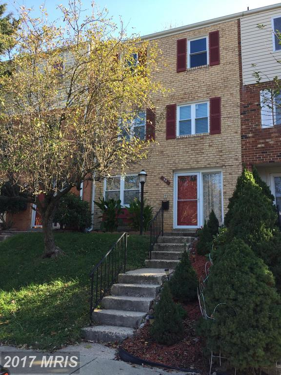 95 Orchard Drive, Gaithersburg, MD 20878 (#MC10097439) :: Pearson Smith Realty