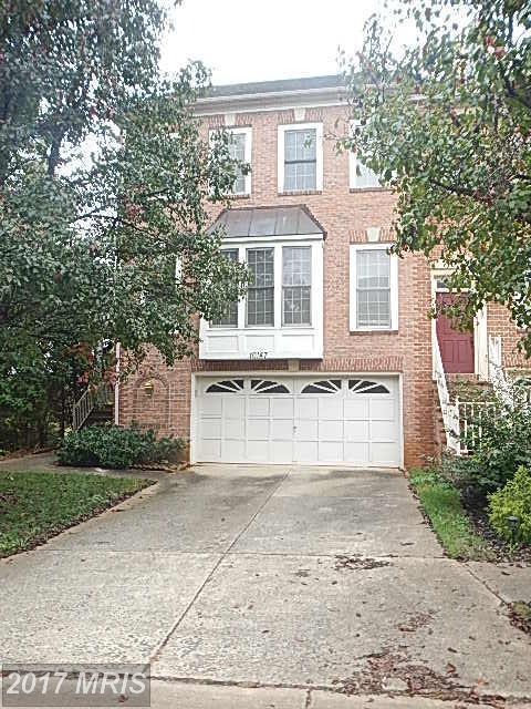 10147 Sterling Terrace, Rockville, MD 20850 (#MC10097639) :: Pearson Smith Realty