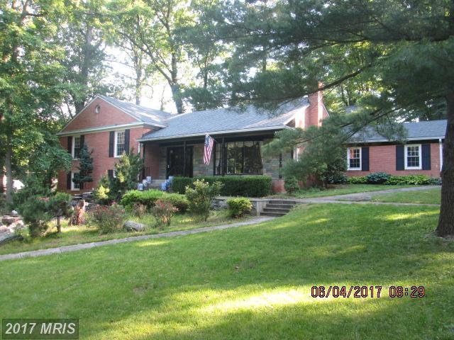 14337 Chesterfield Road, Rockville, MD 20853 (#MC10101433) :: Pearson Smith Realty