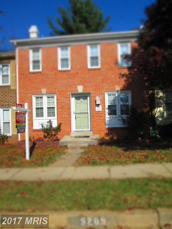 9211 Hummingbird Terrace, Gaithersburg, MD 20879 (#MC10103881) :: Pearson Smith Realty