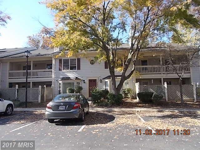 13034 Shadyside Lane 14-244, Germantown, MD 20874 (#MC10106870) :: The Daniel Register Group