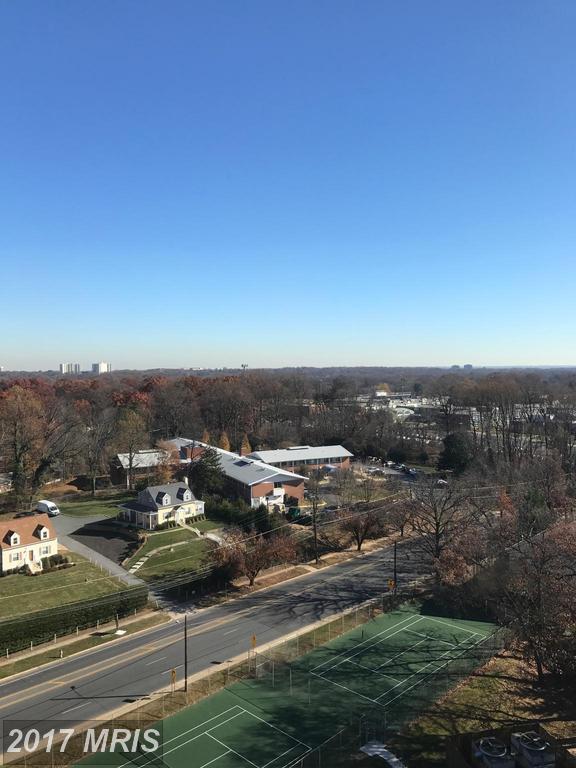 1111 University Boulevard 1402-A, Silver Spring, MD 20902 (#MC10111353) :: Pearson Smith Realty
