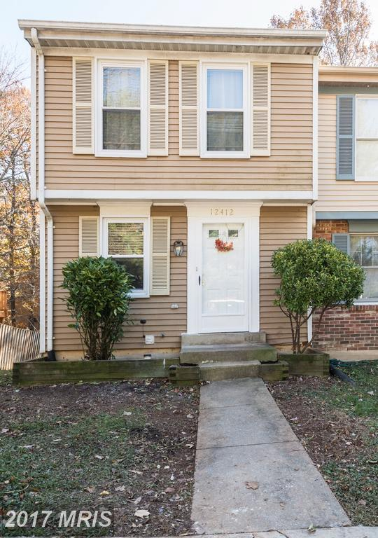 12412 Valleyside Way, Germantown, MD 20874 (#MC10117502) :: The Sebeck Team of RE/MAX Preferred
