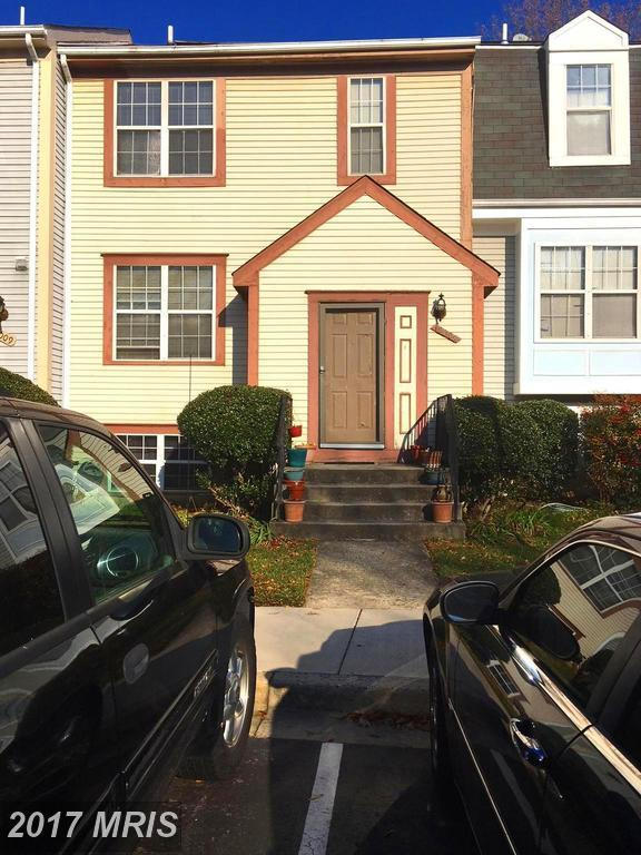 12007 Crimson Lane #220, Silver Spring, MD 20904 (#MC10119264) :: Dart Homes