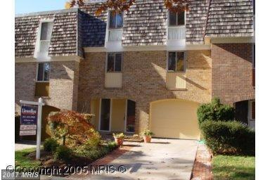 19028 Coltfield Court, Montgomery Village, MD 20886 (#MC10126123) :: Pearson Smith Realty