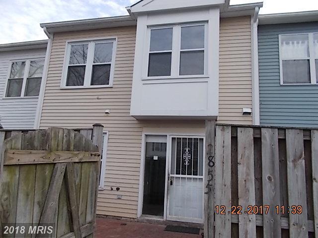 2855 Shepperton Terrace, Silver Spring, MD 20904 (#MC10127574) :: Pearson Smith Realty