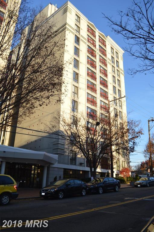 7915 Eastern Avenue #414, Silver Spring, MD 20910 (#MC10128973) :: Pearson Smith Realty