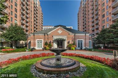 11710 Old Georgetown Road #207, North Bethesda, MD 20852 (#MC10129942) :: The Daniel Register Group