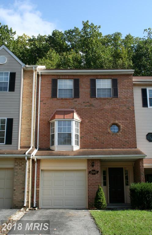 19643 White Saddle Drive, Germantown, MD 20874 (#MC10132321) :: Pearson Smith Realty