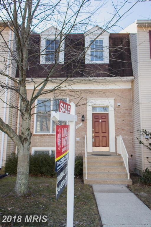 3377 Beaverwood Lane, Silver Spring, MD 20906 (#MC10133279) :: The Withrow Group at Long & Foster