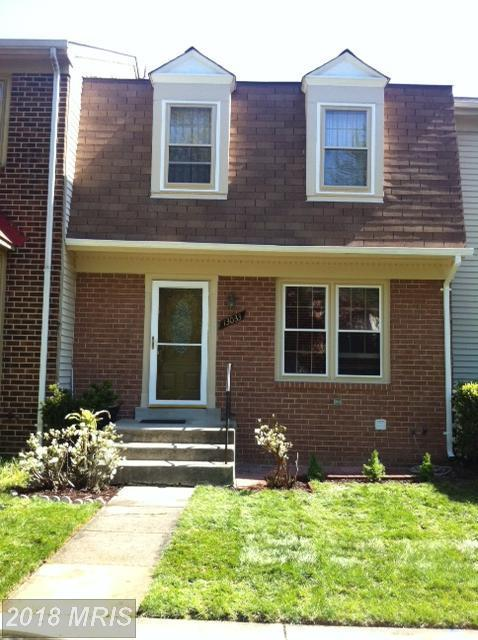 13033 Brahms Terrace, Silver Spring, MD 20904 (#MC10135319) :: The Withrow Group at Long & Foster