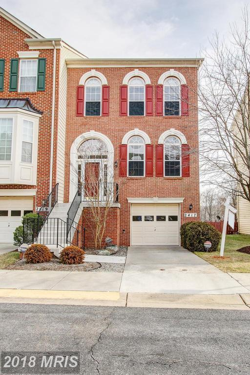 2417 St Albert Terrace, Brookeville, MD 20833 (#MC10135727) :: Pearson Smith Realty