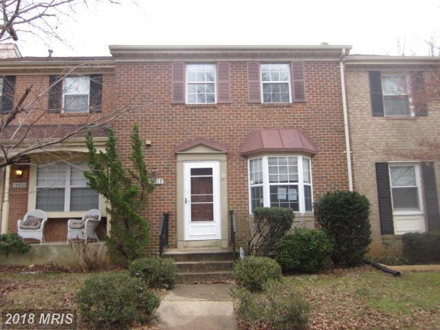 15619 Ambiance Drive, North Potomac, MD 20878 (#MC10138253) :: Pearson Smith Realty