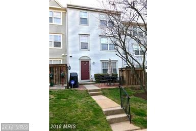 19104 Highstream Drive #758, Germantown, MD 20874 (#MC10139736) :: ExecuHome Realty
