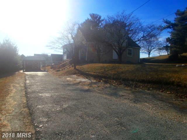 23210 Frederick Road, Clarksburg, MD 20871 (#MC10139989) :: LoCoMusings