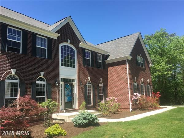 14306 Cartwright Way, North Potomac, MD 20878 (#MC10143755) :: The Gus Anthony Team