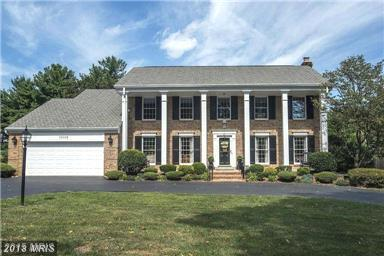 10005 South Glen Road, Potomac, MD 20854 (#MC10146716) :: The Gus Anthony Team