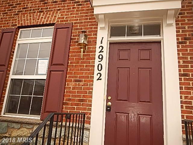 12902 Clarksburg Square Road, Clarksburg, MD 20871 (#MC10151206) :: Dart Homes