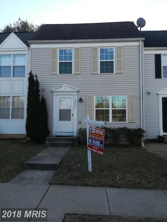 10604-10604 Chisholm Landing Terrace, North Potomac, MD 20878 (#MC10151344) :: Dart Homes