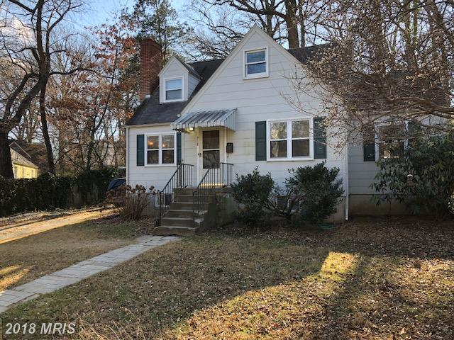 918 Langley Drive, Silver Spring, MD 20901 (#MC10152992) :: The Maryland Group of Long & Foster