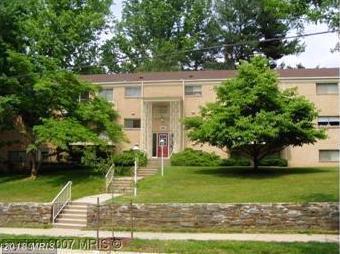 10606 Montrose Avenue #4, Bethesda, MD 20814 (#MC10166242) :: Dart Homes