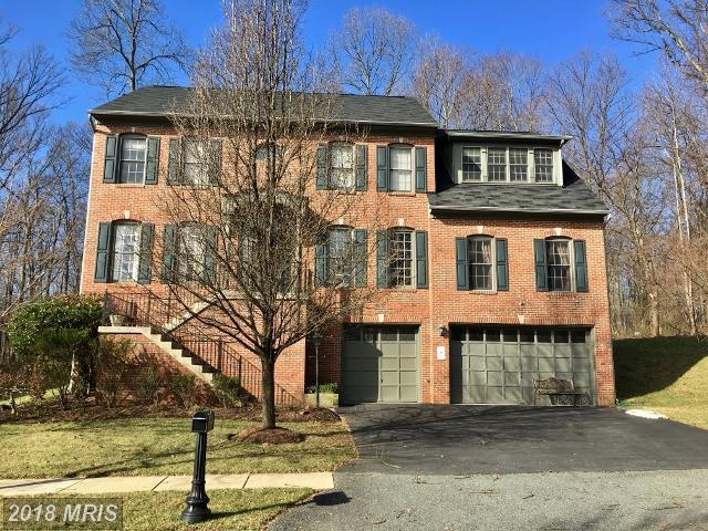 18540 Rushbrooke Drive, Olney, MD 20832 (#MC10170029) :: The Withrow Group at Long & Foster