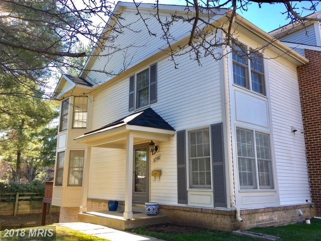 8700 Ravenglass Way, Montgomery Village, MD 20886 (#MC10175298) :: Dart Homes
