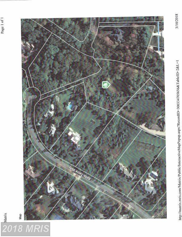 9317 Belle Terre Way, Rockville, MD 20854 (#MC10177264) :: RE/MAX Gateway