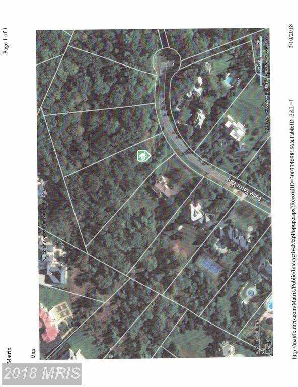 9320 Belle Terre Way, Rockville, MD 20854 (#MC10177269) :: RE/MAX Gateway