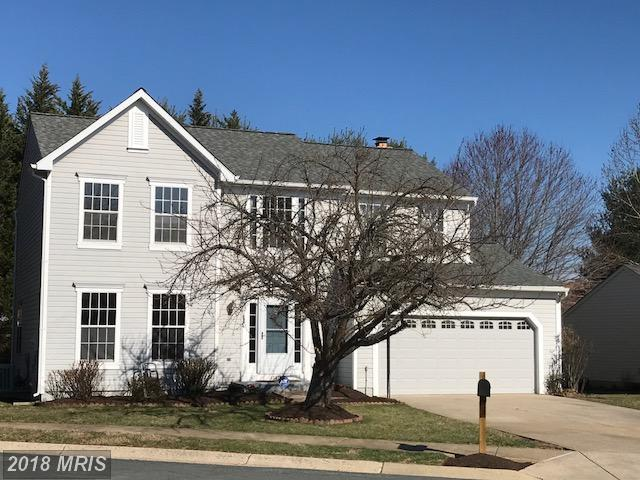 15811 Chagall Terrace, North Potomac, MD 20878 (#MC10177642) :: Long & Foster