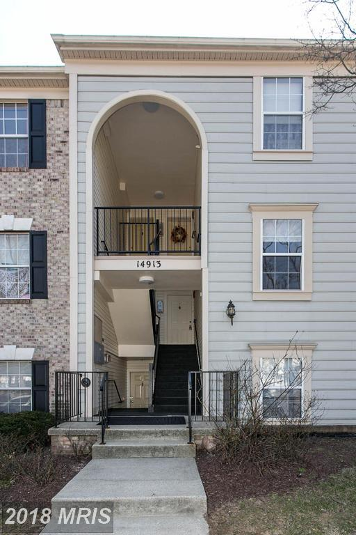14913 Cleese Court 4AD, Silver Spring, MD 20906 (#MC10180648) :: Provident Real Estate