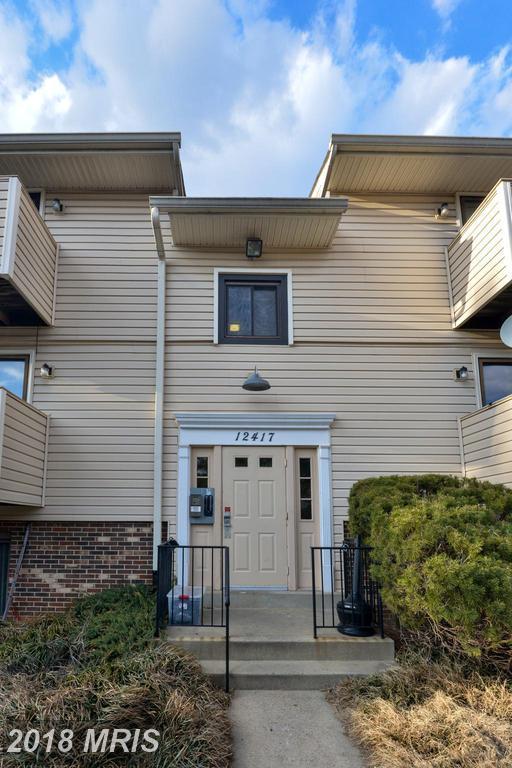 12417 Hickory Tree Way L, Germantown, MD 20874 (#MC10183143) :: Dart Homes