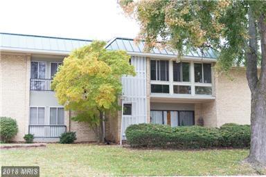 3629 Glen Eagles Drive 31A, Silver Spring, MD 20906 (#MC10183697) :: Dart Homes